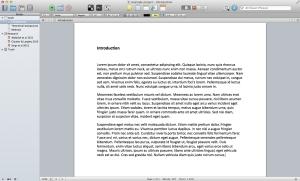 Scrivener 1