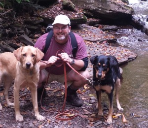 Tim_and_dogs_Ricketts_2014 CROP