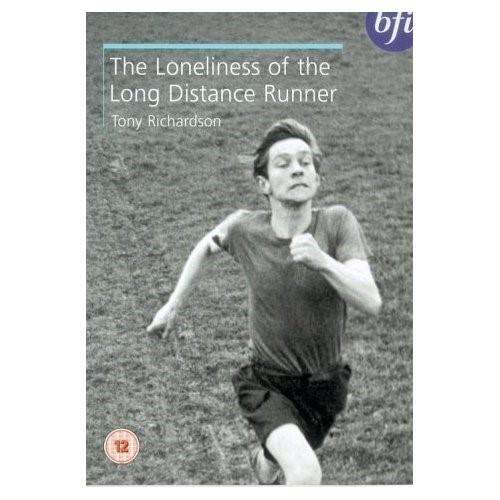 Long Distance Runner 2